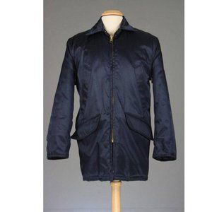 Vtg 60s Golden Fleece Titan Cloth Heavy Jacket
